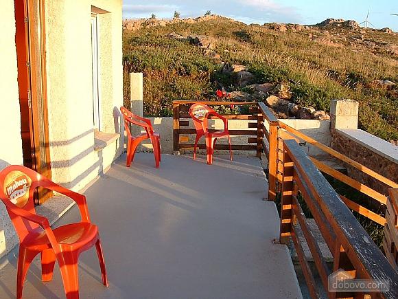 Casa Playa de Reheira, Una Camera (30552), 005