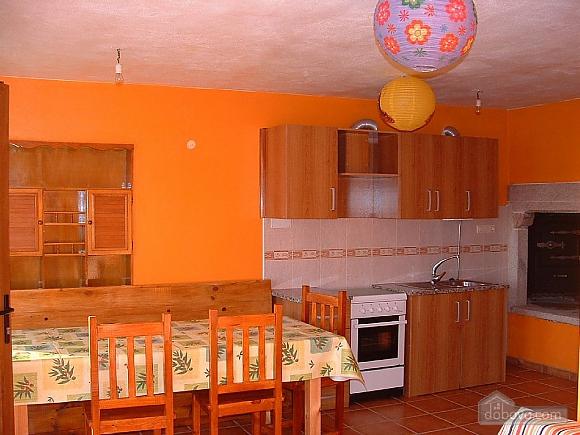 Casa Playa de Reheira, Una Camera (30552), 007