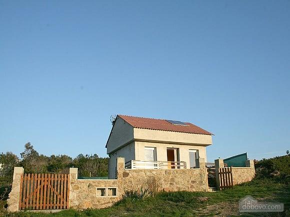 Casa Playa de Reheira, Una Camera (30552), 014