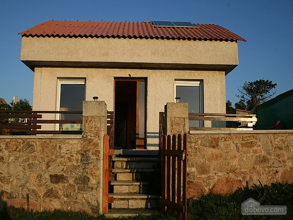 Casa Playa de Reheira, Una Camera (30552), 016