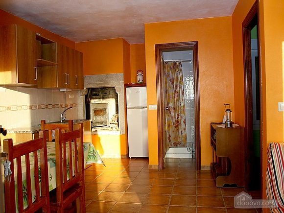 Casa Playa de Reheira, Una Camera (30552), 019