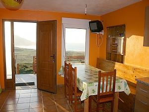 Casa Playa de Reheira, Zweizimmerwohnung, 022