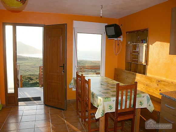Casa Playa de Reheira, Una Camera (30552), 022