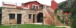 Апартаменти Rural Remanso (Gibranzos), 2-кімнатна, 001