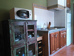 Апартаменти Rural Remanso (Gibranzos), 2-кімнатна, 002