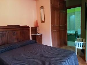 Апартаменти Rural Remanso (Gibranzos), 2-кімнатна, 003