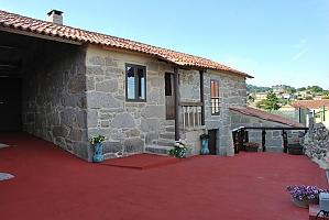 Casa rustica Lourido-Combarro, Due Camere, 001