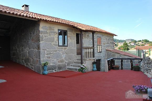 Casa rustica Lourido-Combarro, Deux chambres (97882), 001