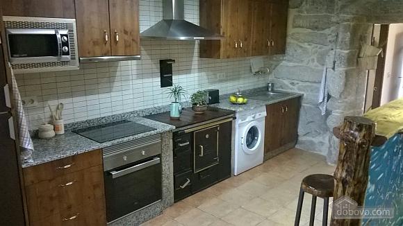 Casa rustica Lourido-Combarro, Deux chambres (97882), 003