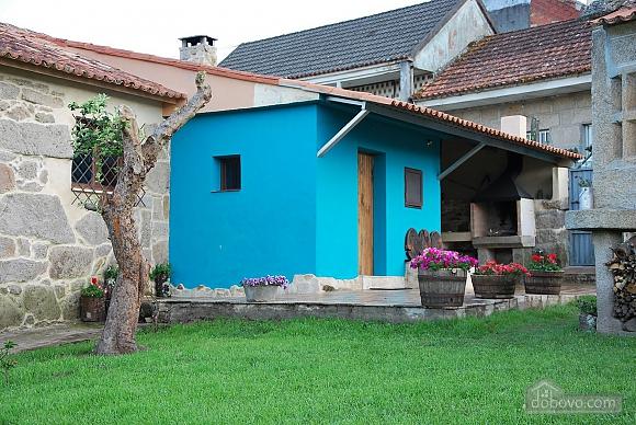 Casa rustica Lourido-Combarro, Deux chambres (97882), 006