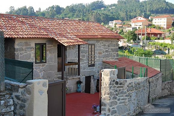 Casa rustica Lourido-Combarro, Deux chambres (97882), 007