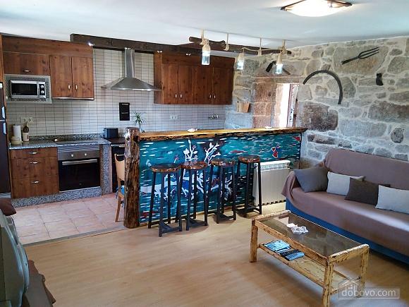 Casa rustica Lourido-Combarro, Deux chambres (97882), 008
