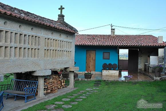Casa rustica Lourido-Combarro, Deux chambres (97882), 010