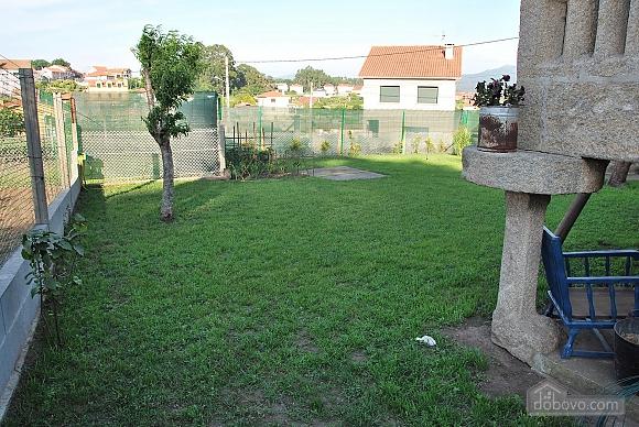Casa rustica Lourido-Combarro, Deux chambres (97882), 012