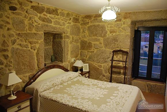 Casa rustica Lourido-Combarro, Deux chambres (97882), 013