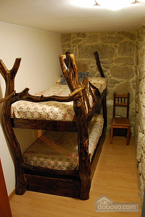 Casa rustica Lourido-Combarro, Deux chambres (97882), 014