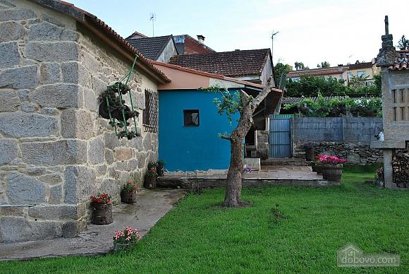 Casa rustica Lourido-Combarro, Deux chambres (97882), 015