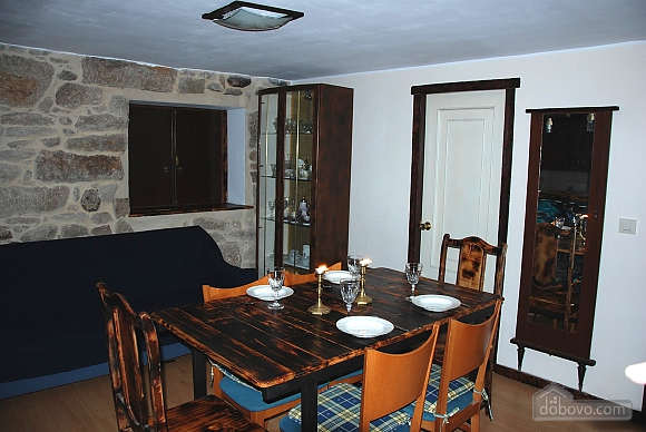 Casa rustica Lourido-Combarro, Deux chambres (97882), 017