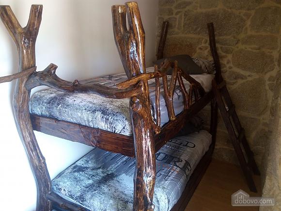 Casa rustica Lourido-Combarro, Deux chambres (97882), 018