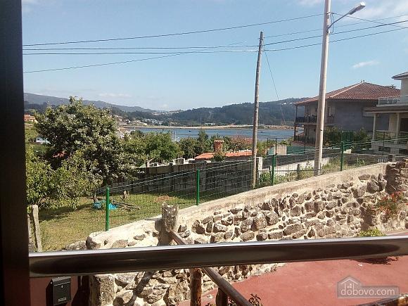 Casa rustica Lourido-Combarro, Deux chambres (97882), 020