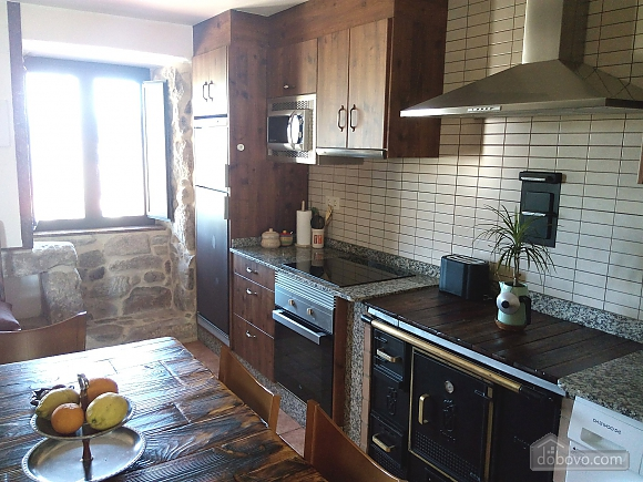 Casa rustica Lourido-Combarro, Deux chambres (97882), 022