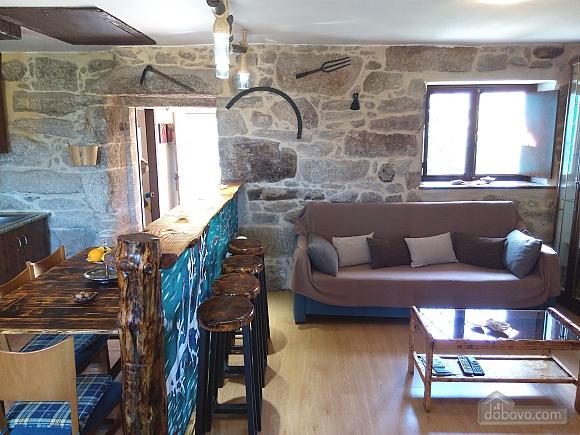 Casa rustica Lourido-Combarro, Deux chambres (97882), 023