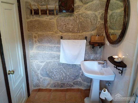 Casa rustica Lourido-Combarro, Deux chambres (97882), 024