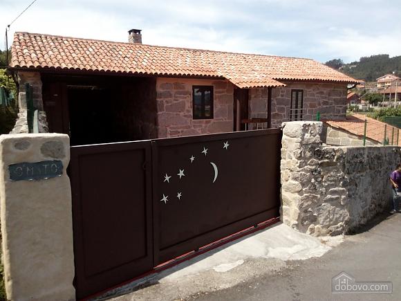 Casa rustica Lourido-Combarro, Deux chambres (97882), 028