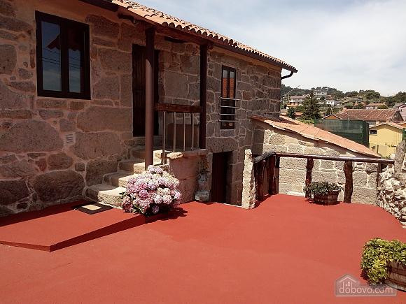 Casa rustica Lourido-Combarro, Deux chambres (97882), 029