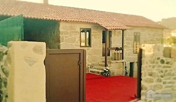 Casa rustica Lourido-Combarro, Deux chambres (97882), 031
