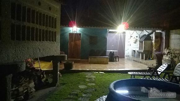 Casa rustica Lourido-Combarro, Deux chambres (97882), 033