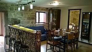 Casa rustica Lourido-Combarro, Due Camere, 034