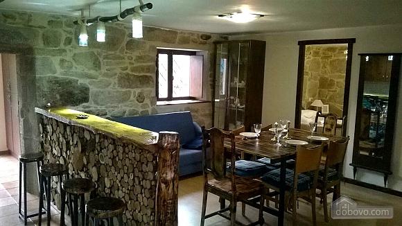 Casa rustica Lourido-Combarro, Deux chambres (97882), 034