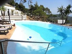 Paraiso Villa, Quattro Camere, 001