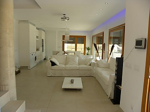 Paraiso Villa, Quattro Camere, 004
