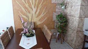 Iglesias Duplex Costa Maresme , Trois chambres, 001