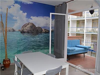 Apartment Mariner Tossa de Mar, Zweizimmerwohnung (47087), 001