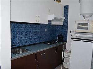 Apartment Mariner Tossa de Mar, Zweizimmerwohnung, 002