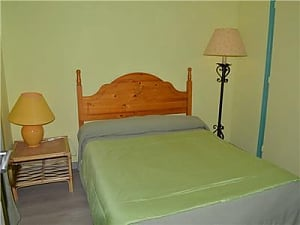 Apartment Mariner Tossa de Mar, Zweizimmerwohnung, 003