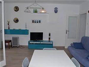 Apartment Mariner Tossa de Mar, Zweizimmerwohnung, 004