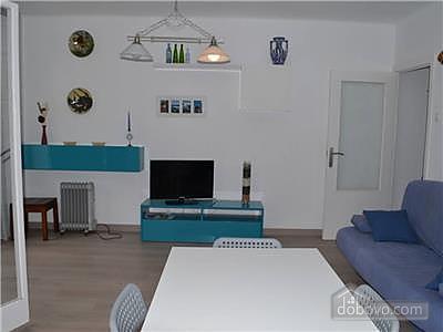 Апартаменты Маринер, 2х-комнатная (47087), 004