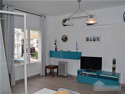 Апартаменты Маринер, 2х-комнатная (47087), 006
