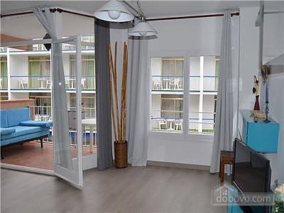 Apartment Mariner Tossa de Mar, Zweizimmerwohnung (47087), 008