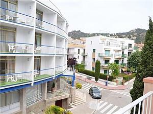 Apartment Mariner Tossa de Mar, Zweizimmerwohnung, 009