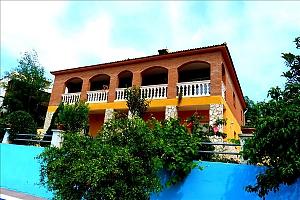 Ebano villa Costa Brava, Sei (+) Camere, 001