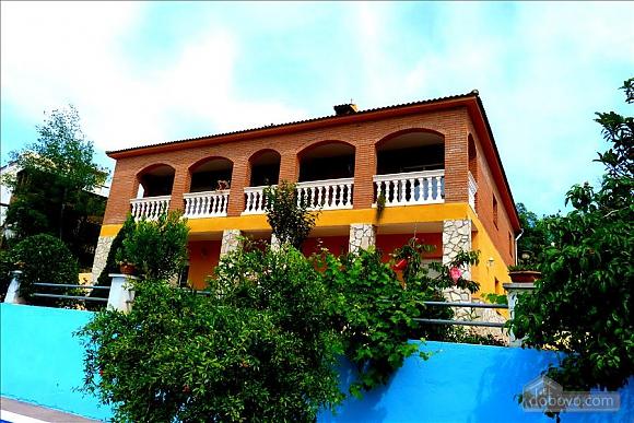 Ebano villa Costa Brava, Sieben+ Zimmern (90069), 001