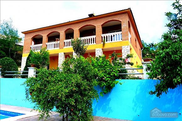 Ebano villa Costa Brava, Sieben+ Zimmern (90069), 002