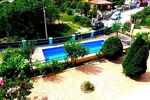 Ebano villa Costa Brava, Sei (+) Camere, 003