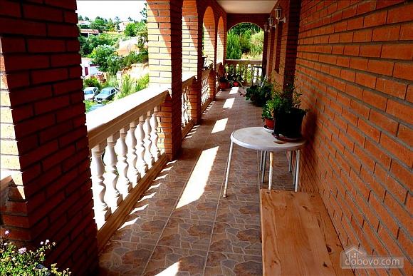 Ebano villa Costa Brava, Sieben+ Zimmern (90069), 005