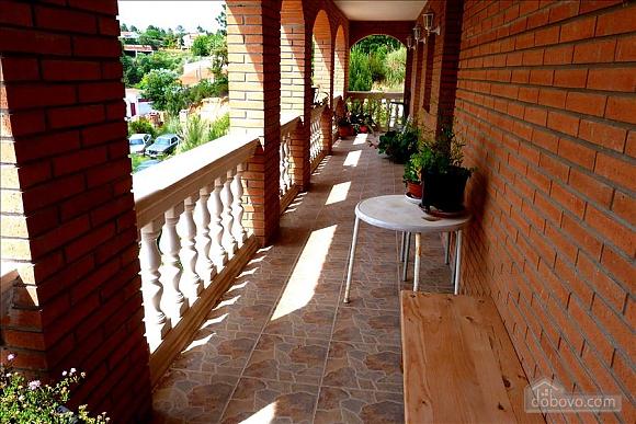 Ebano villa Costa Brava, Sieben+ Zimmern (90069), 006